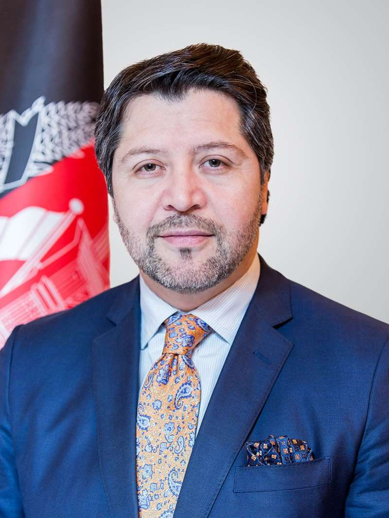 Afghan Foreign Policy in a Rapidly Transforming World