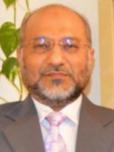 Muhammad Azeem Qureshi