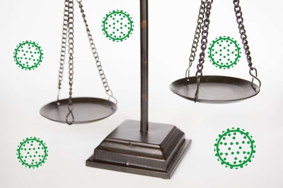Korona og rettsstaten: Vurderinger av kriseloven
