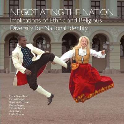 Negotiating the Nation: Implications of Ethnic and Religious Diversity for National Identity