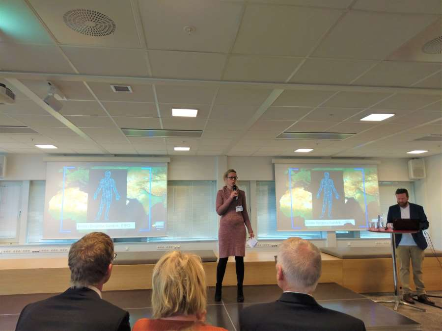 NORGLOBAL2 Kickoff Features Presentations of Three New PRIO Projects