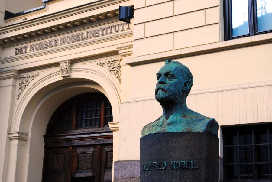 PRIO Director Henrik Urdal Announces 2019 Nobel Shortlist