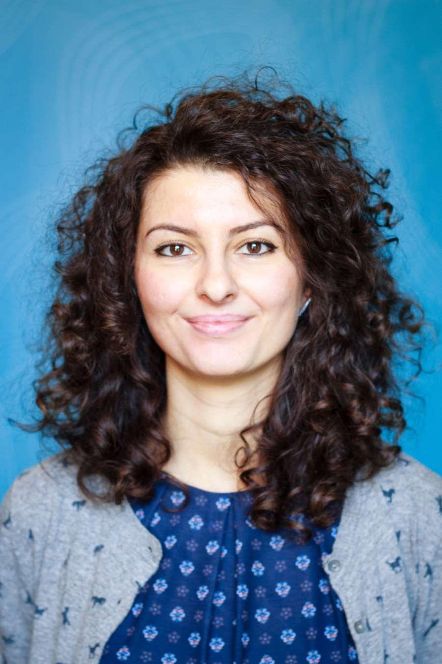 Successful PhD Defence by Noor Jdid