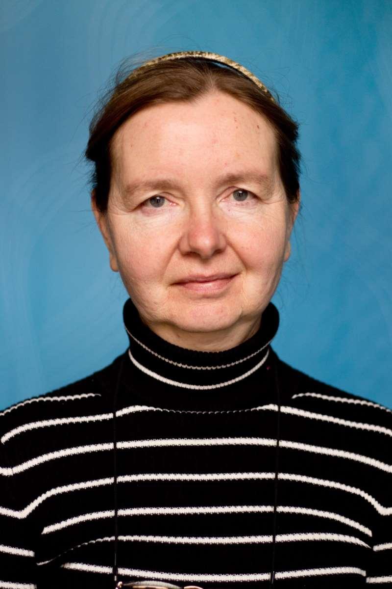 Olga Baeva