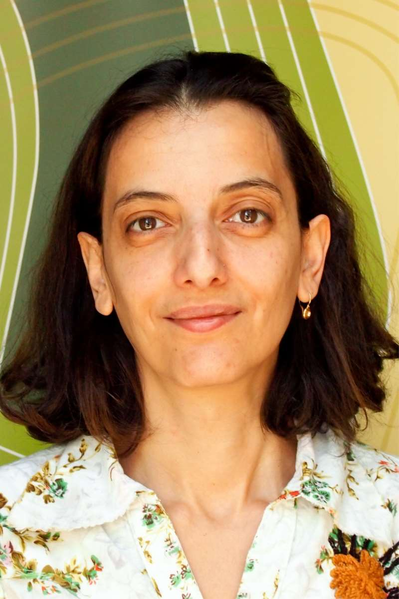 Olga Demetriou