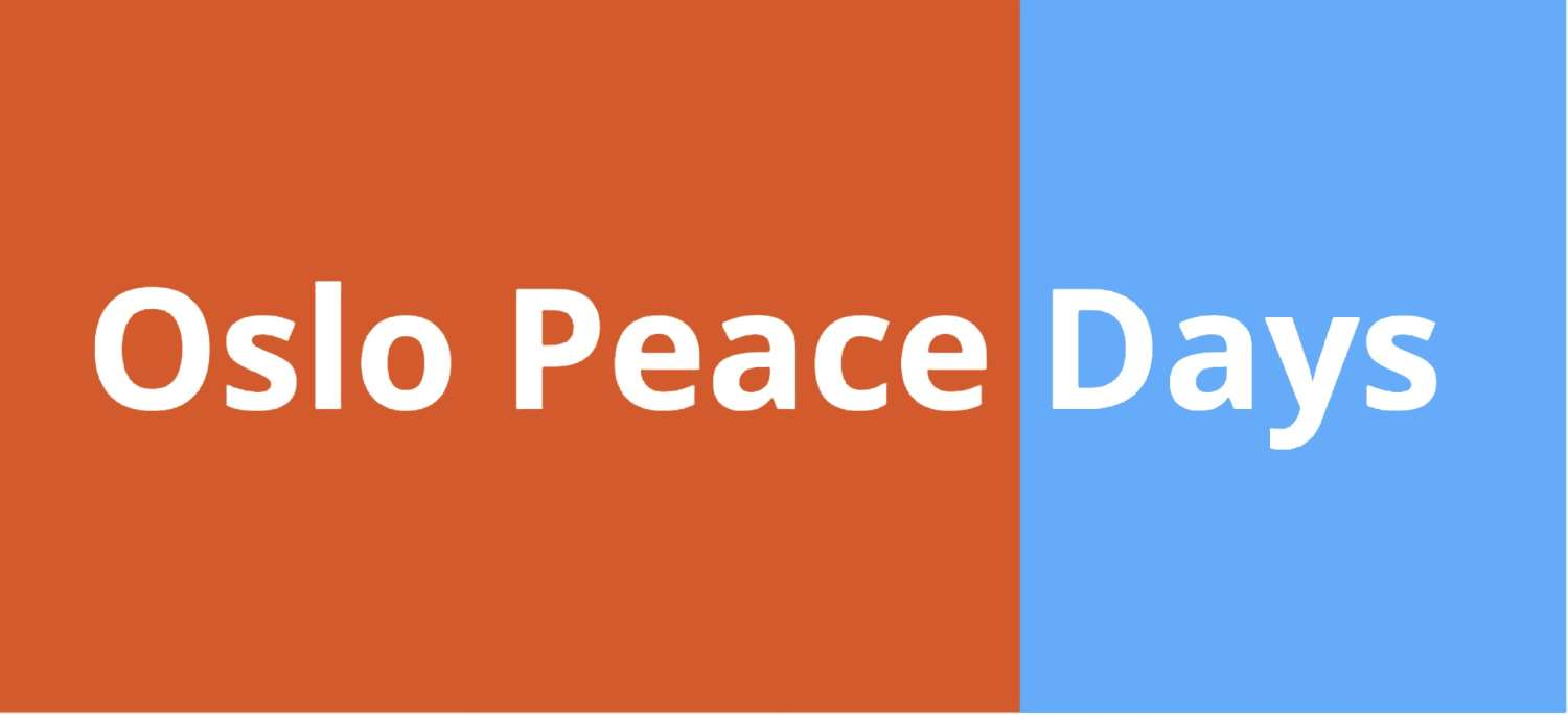 Oslo Peace Days 2019