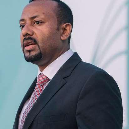 Nobel Peace Prize to Abiy Ahmed: Recognises Women's Advancement