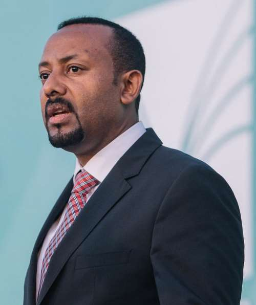 Nobel Peace Prize to Abiy Ahmed: Recognises Women's Advancement