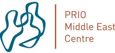 Sign up for the PRIO Middle East Centre Newsletter!