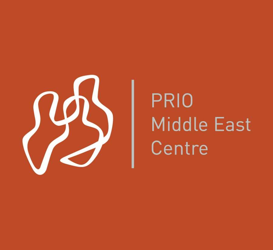 Launching the PRIO Middle East Centre!