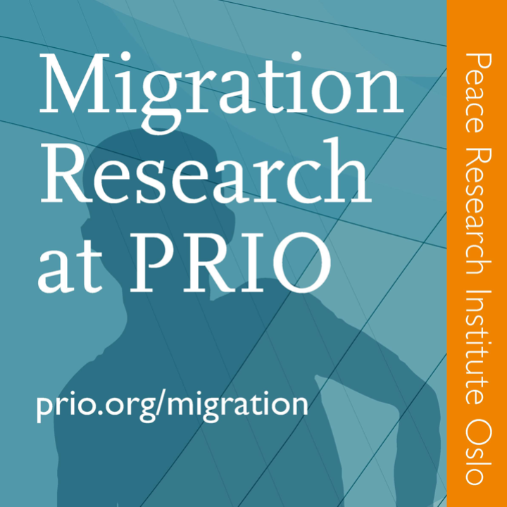 PRIO Migration Research Update