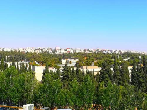 PRIO to Co-Host Seminar During State Visit to Jordan