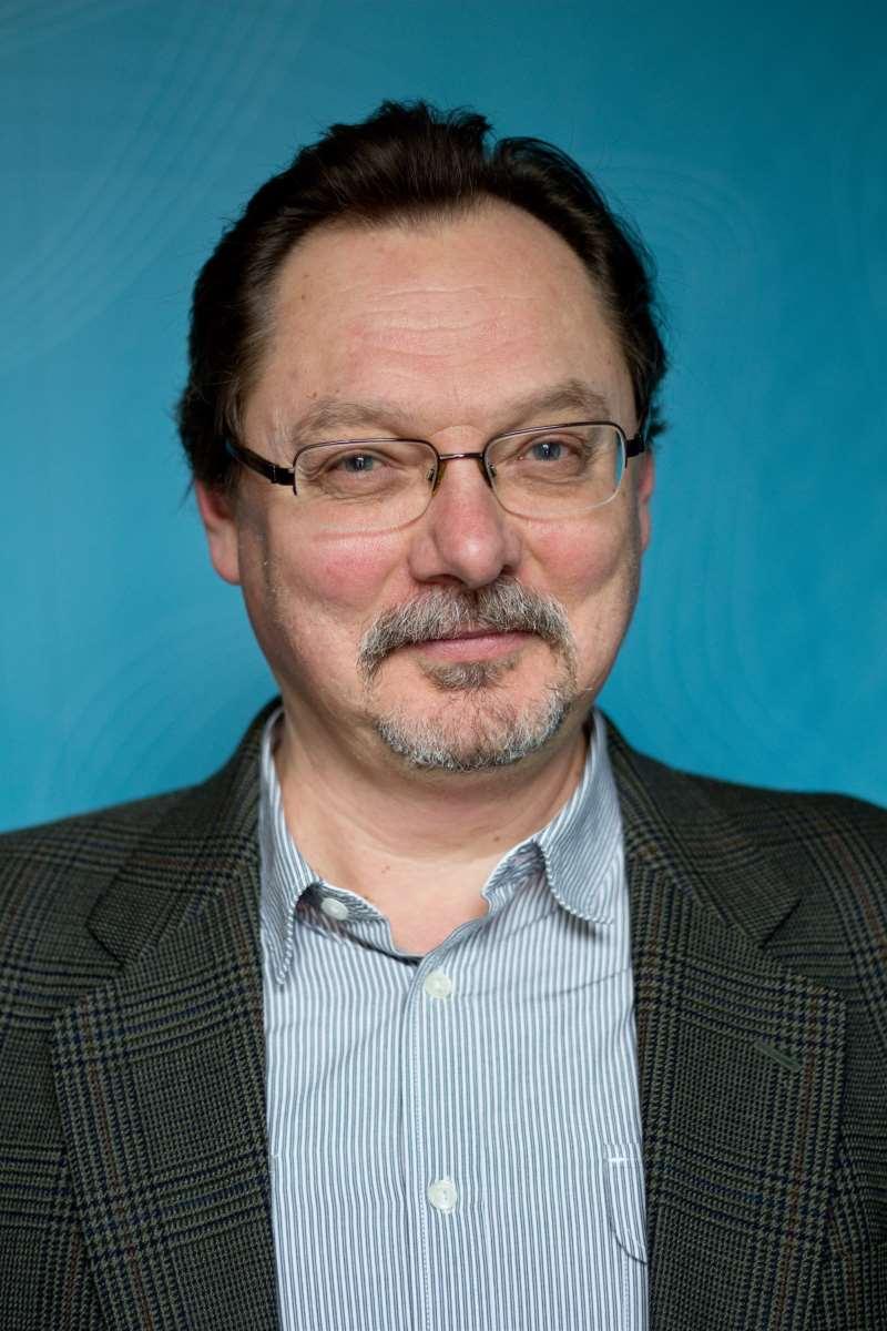 Pavel K. Baev