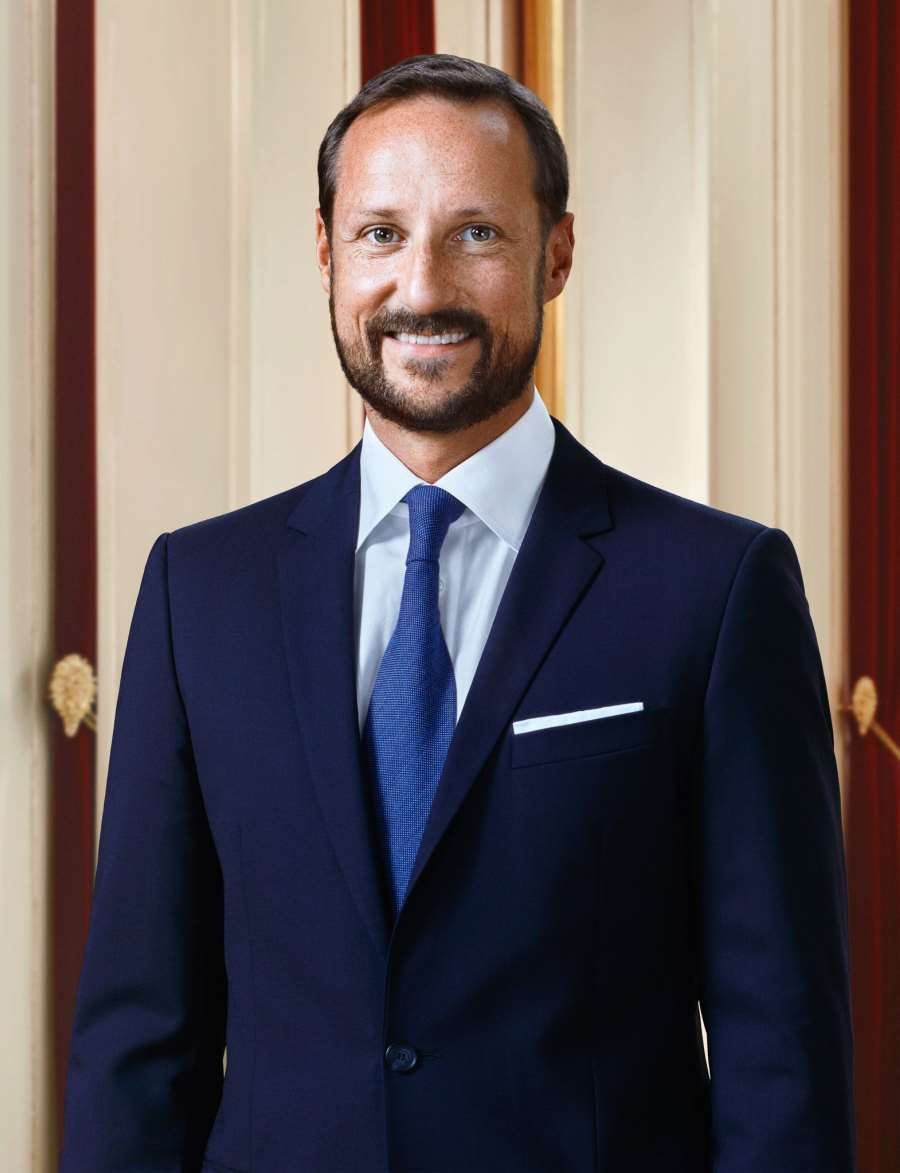 Crown Prince Haakon to Attend PRIO Annual Peace Address