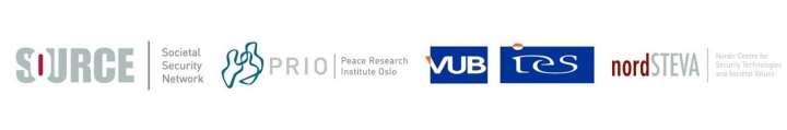 Societal security course logos