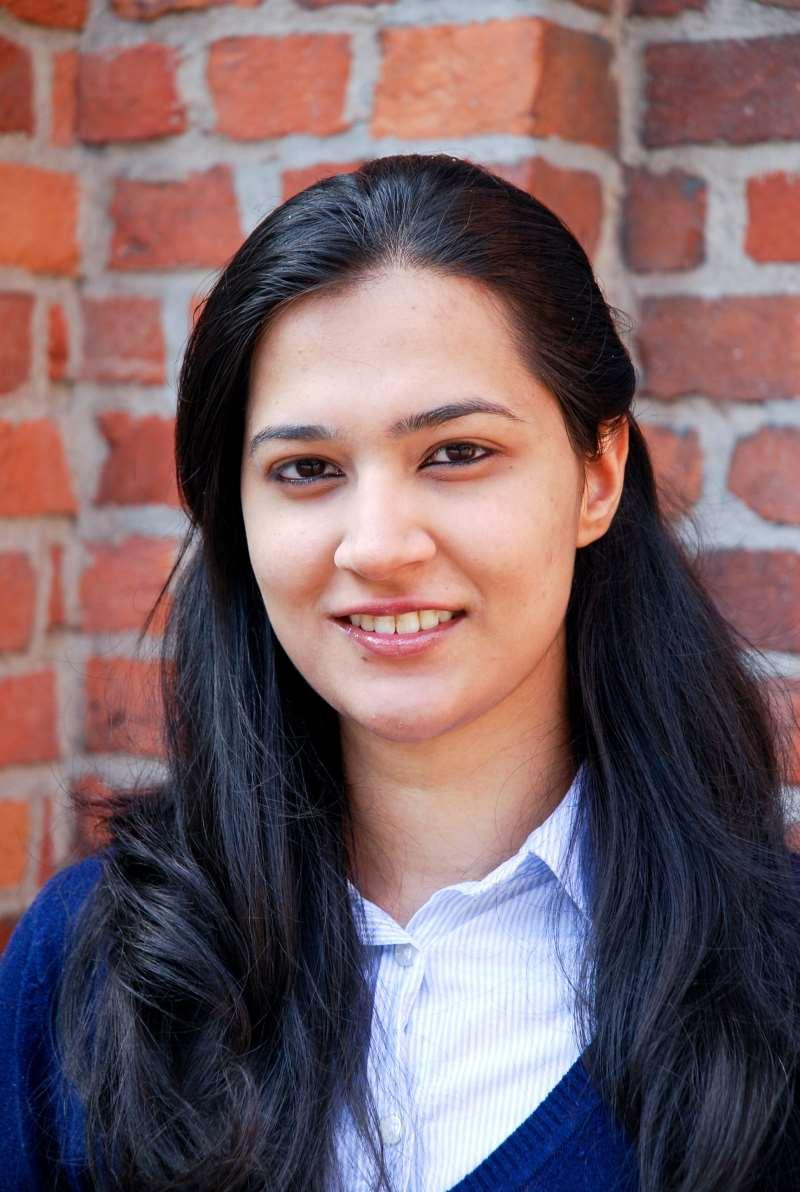Priyanka Vij