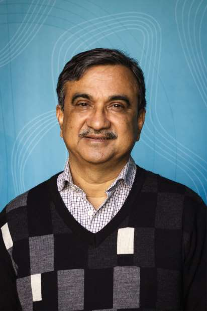 Priyankar Upadhyaya appointed PRIO Global Fellow