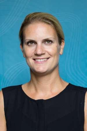 Ragnhild Nordås