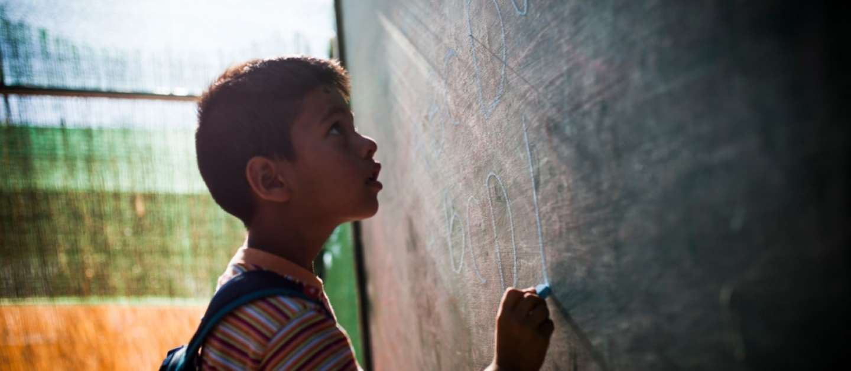 Refugee Education: Building Durable Futures (REBuilD)