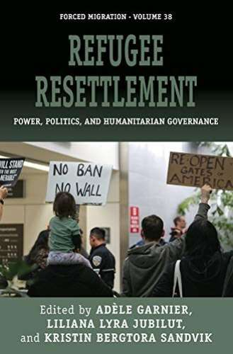 New Book on Refugee Resettlement