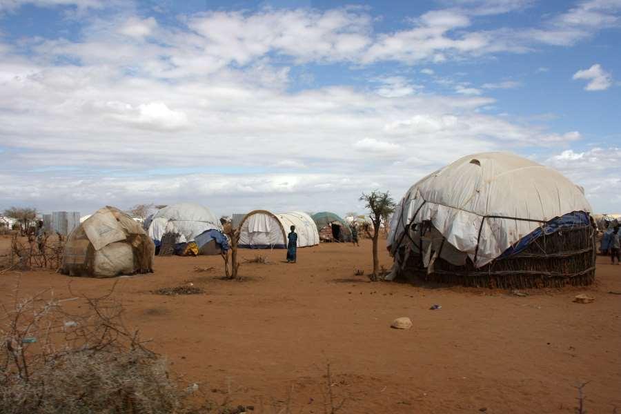 Humanitarians in Court! Kristin Bergtora Sandvik Explores Legal Humanitarian Issues