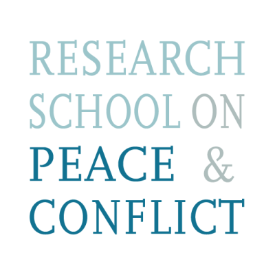 Call for Members: Research School on Peace and Conflict