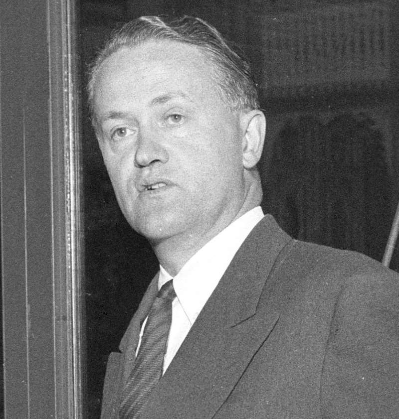 Erik Rinde