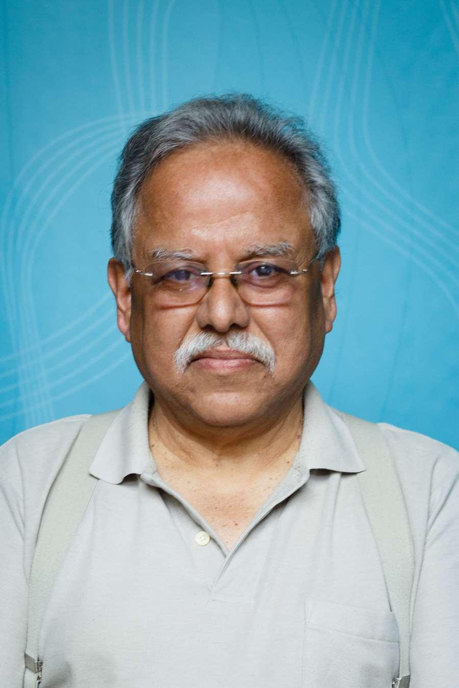 Professor Sanjib Baruah Visits PRIO