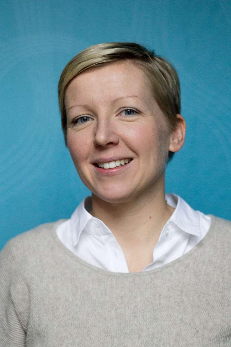Sarah Pettersen