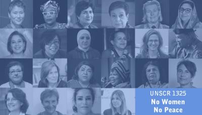 Kristin Lund: 20 Leading Women