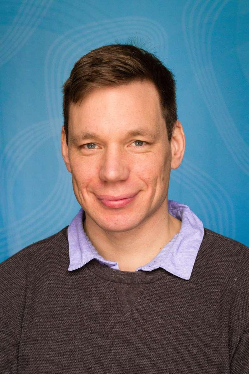 Sebastian Schutte