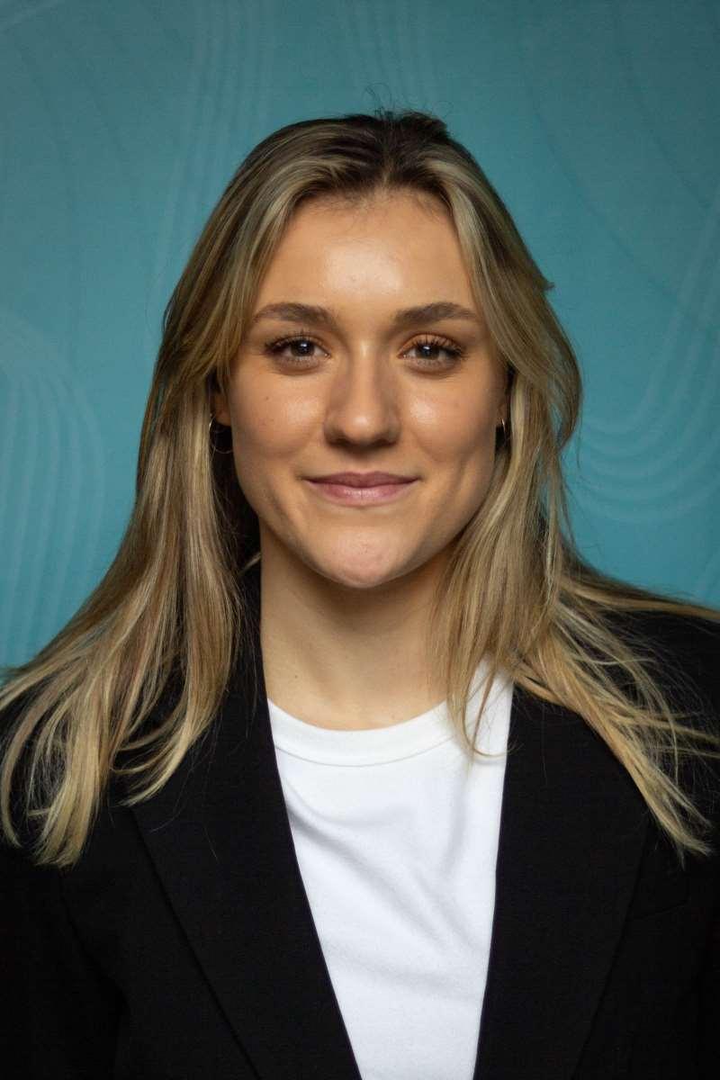 Sofie Marianne Gilbert