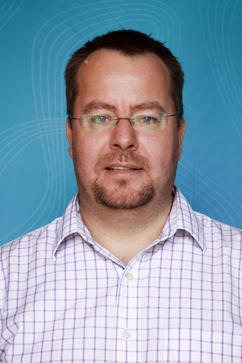 Stephan Hamberg