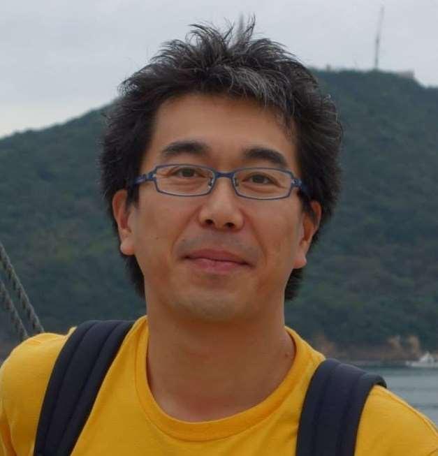Atsushi Tago