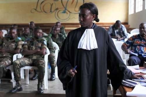 Film Screening: 'The Prosecutors'