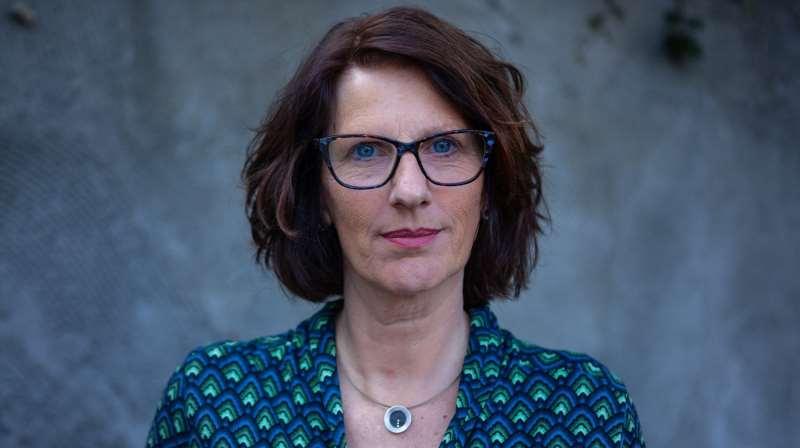 Dorothea Hilhorst
