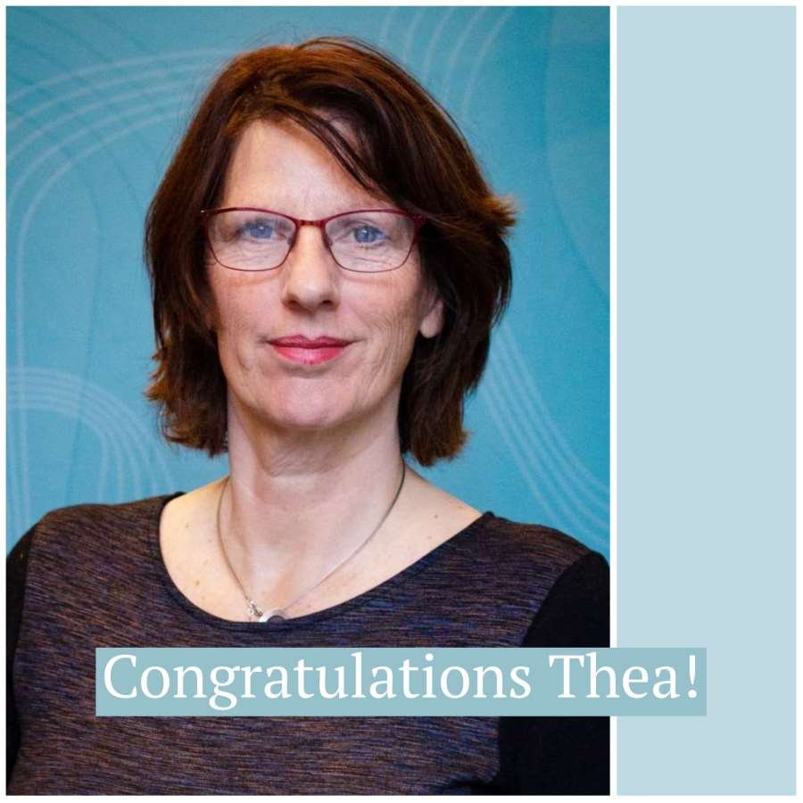 Dorothea Hilhorst Awarded ERC Advanced Grant