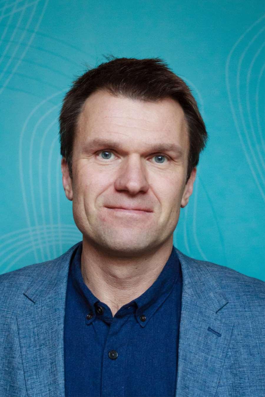 Torkel Brekke will be the new Deputy Director at PRIO