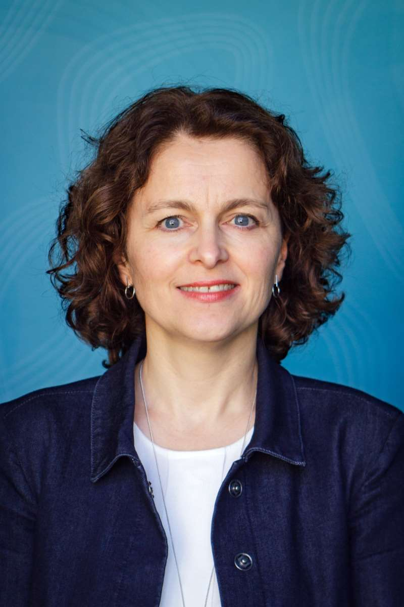 Torunn L. Tryggestad