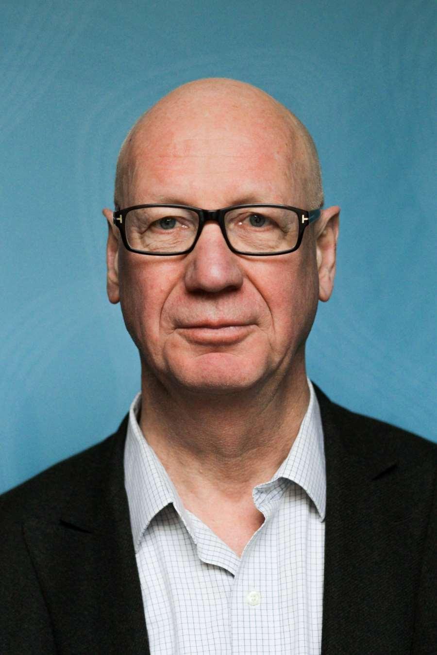 Trond Bakkevig Awarded Prize