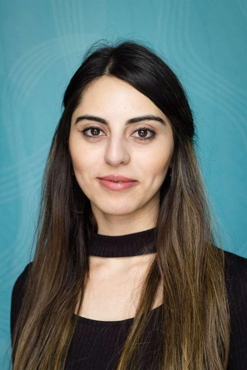 Turkan Jafarzadeh