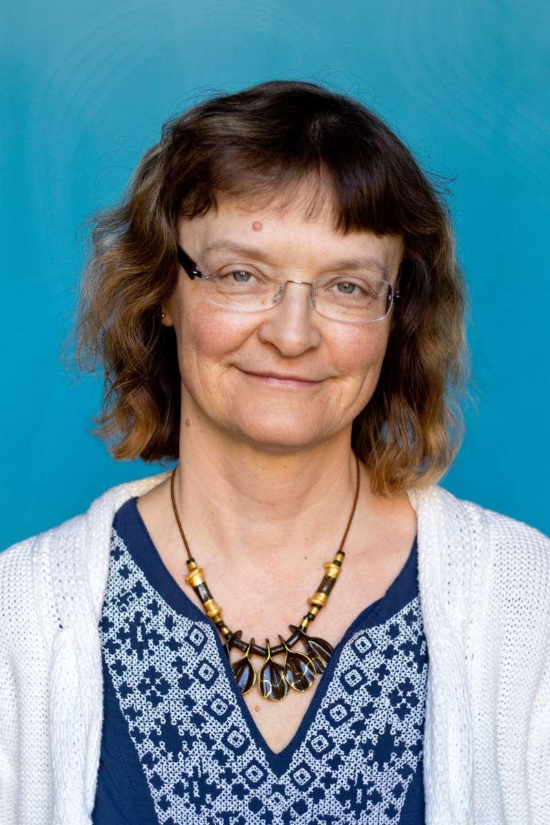 Wenche Iren Hauge