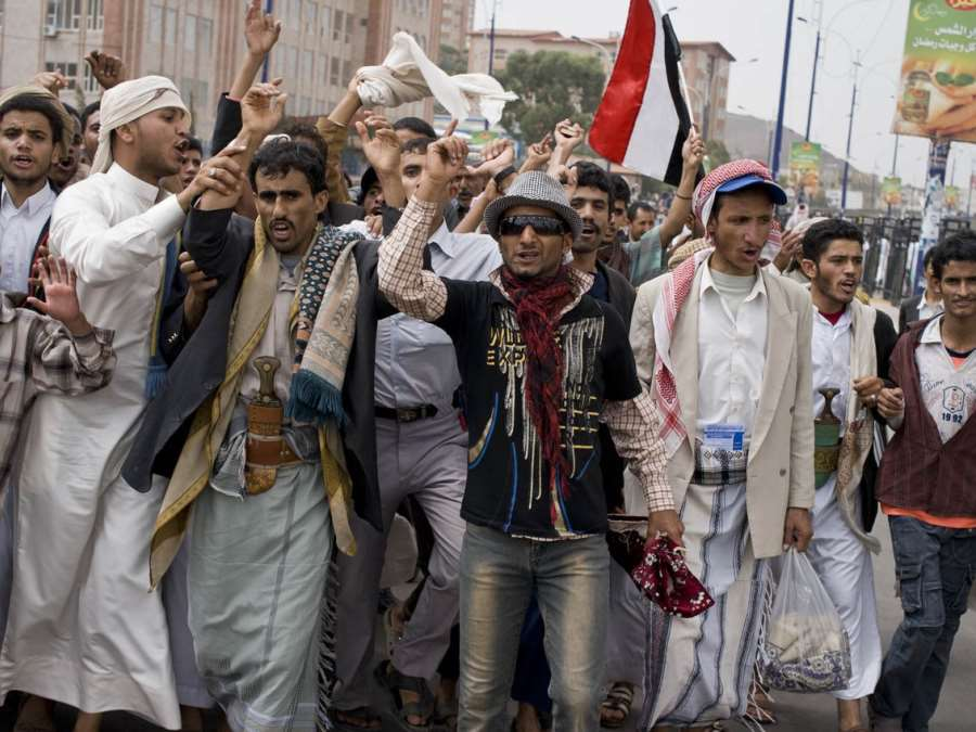 Yemen in Context: Past, Present and Future