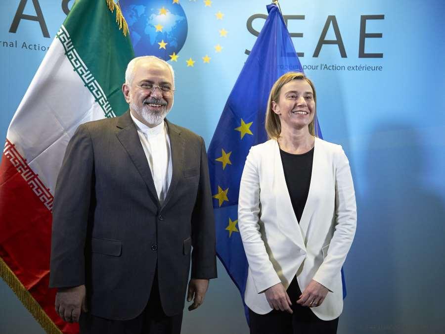 Iran deal, UNHCR top PRIO Director's Nobel shortlist
