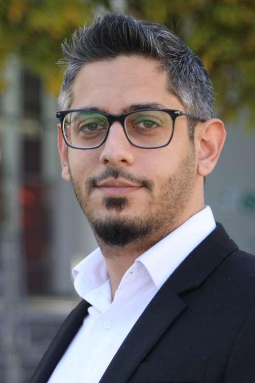 Zenonas Tziarras in ISPI Panel Discussion 'The Scramble for the Eastern Mediterranean'