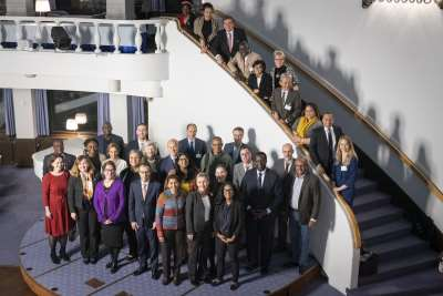 Advancing the participation of women in peace mediation: 10th high-level seminar took place in Helsinki