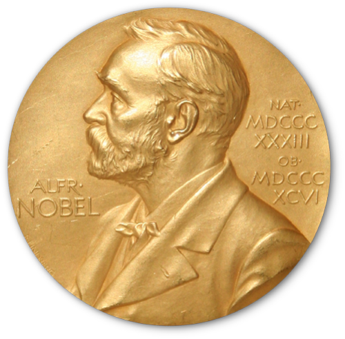 Harpviken's Candidates for the Nobel Peace Prize