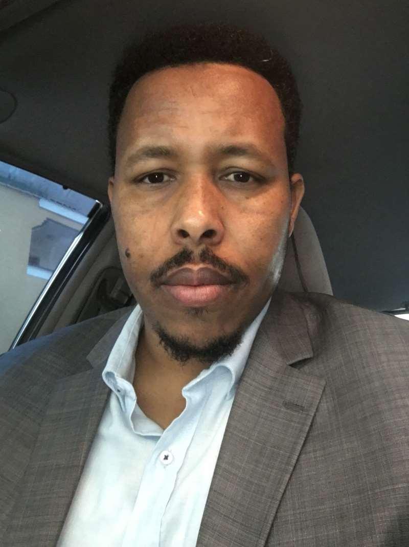 Ahmed Mohamed Musa