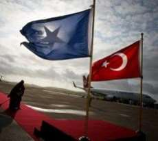 Turkey's New Humanitarian Approach in Somalia