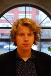 Johan Dittrich Hallberg